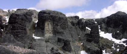 Monumento a Nossa Senhora da Boa Estrela